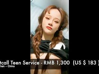 Canada escort female ontario outcall Outcall teen in china super super cute
