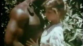 Monster Black Cocks (1975 - 80)