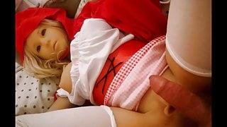 Chloe - Red Riding Hood
