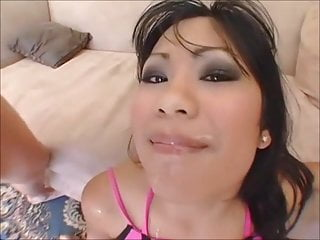 Foundation and empire asian dub Asian kyanna feel good cumshot dubs-x