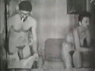 Crazy vintage Crazy trio - circa 40s