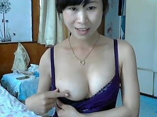 Cam sex woman - Beijing chinese woman masturbates on cam