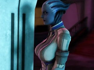 New fist of the north star episodes - Blue star episode, lesbian sex - mass effect