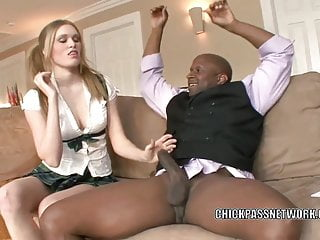 Black guys pay blonde slut load - Teen slut sindee shay takes a black dick from an older guy