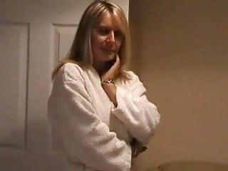 Mature women undressing galleries Mature blond undressing