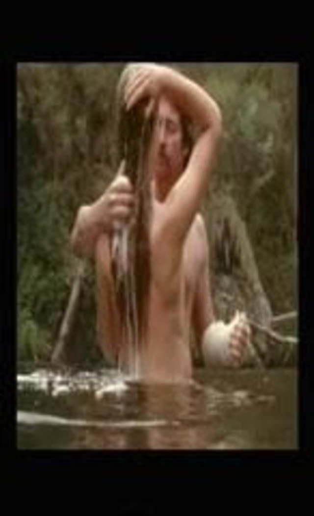 Rachel Blakely  nackt