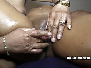 Old black asses and pussy - Thickredxxx banged by old school pussy too good