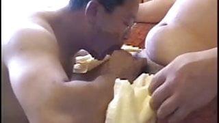 Samson Bareback Dads