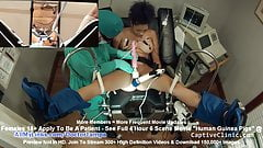 Busty Latina Phoenix Rose As Human Guinea Pig 4 Doctor Tampa