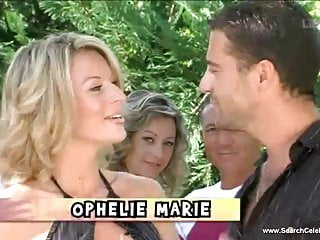 Sex girls in thia - Hot girls in popular french reality sex show