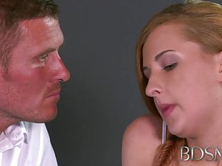 Ex girlfriend xxx videos Bdsm xxx master gives young sub her first real domination ex