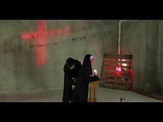 Nuns fucking nuns and priests - Priest to nun discipline