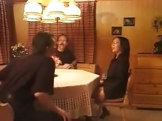 Female asian sexuality Sexually demanding evening