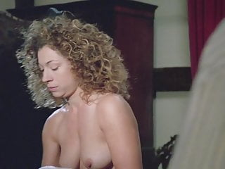 Kingston adult college - Alex kingston, kate hardie, vida garman - croupier