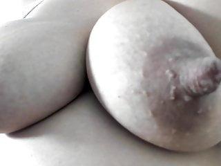 Big Titties With Big Nipples