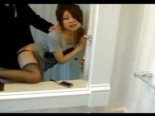 Young asian teens fucking Mirror fuck 11 young asian couple