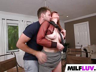 Barrino fantasia nude pic - Horny redhead milf freya fantasia