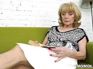 Fillipina grannies porn Old lady szuzanne and her big cocked young lover
