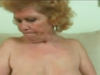 Effie mature model Effie blows and fucks a guy