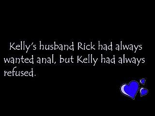 Girlfreinds revenge porn Kellys revenge