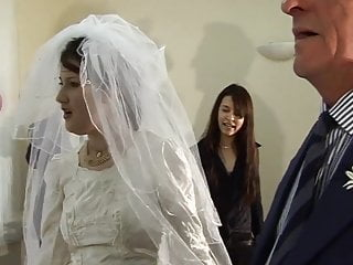 Bride sex series - Fuck the bride. english amateur