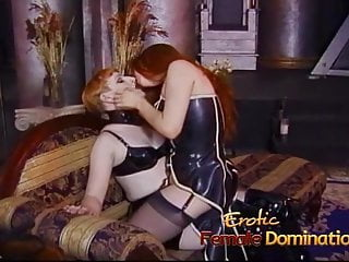 Smoking hot redhead - Two smoking hot redheads enjoy pleasuring each others wet
