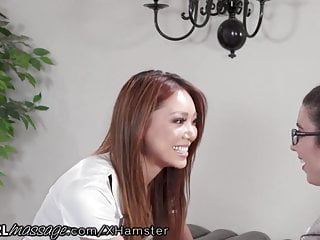 Sex speak utf - Russian speaking asian masseuse ayumi anime best massage