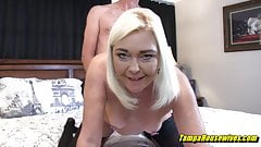 Ms Paris Makes a Video for Her Cuckold Boyfriend