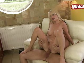 Dick in one mouth Step sisters share one dick