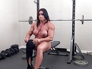 Nude fbb pics