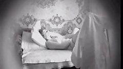 Hidden Cam In Bedroom Of Milf Caught Her Masturbating