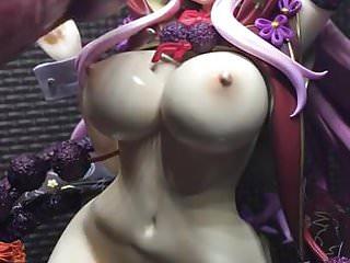 Nude figure models tgp Toudou takatora figure bukkake nude ver