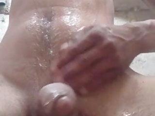 Boy bath porn gay Indian villager boy bathing
