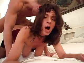Busty squirt porn Hot busty hairy mature squirting
