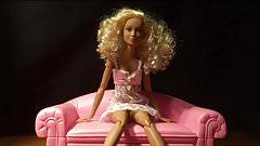 My Little Me 2 (Stop Motion Barbie)