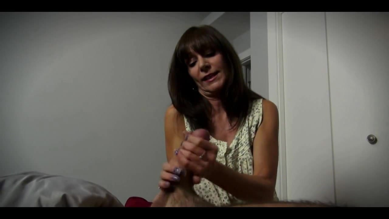 Free download & watch caught jerking her grandson and help         porn movies