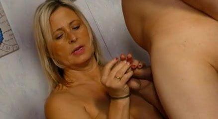 German Porn Video