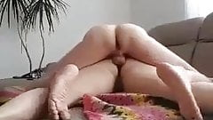 multtiple orgasms Young french cock in my ASS (2 years ago) wife