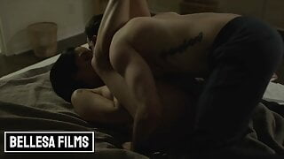 Vanessa Sky Gets Drilled By Jake Adams And Receives A Huge