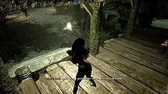Skyrim Thief Mod Playthrough - Part 11