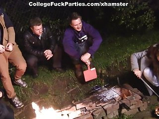 Shepherds town sex Sexy and wild college fuck out of town scene 2