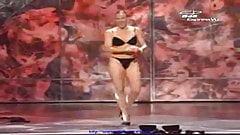 Great nude Magic show