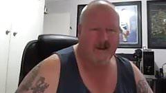 Daddy Randy Cums