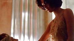 Lena Headey Sex Scene from 'The Hunger' On ScandalPlanet.Com