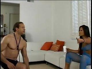 Mature dominatrix directory Christina aguchi the asian dominatrix gets feet and butt licked