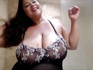 Secretary wet tits - Big wet tits bbw