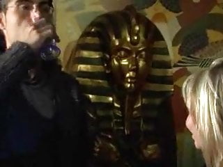 Matures costume - Egypt orgy in costumes
