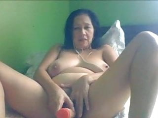 Fucking stupid niggers Filipino granny 58 fucking me stupid on cam. manila3