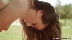 Lesbian Lust In Stunning 4K