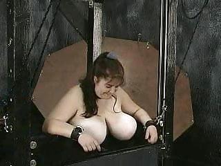 Mature nipples tortured Fatty nipple torture